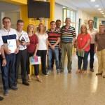Primera reunión del Consejo Universitario de Rafaela (CUR)