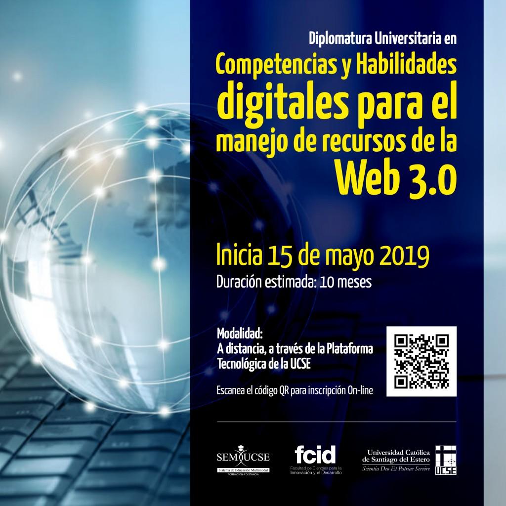 Diplomatura Competencias y Habilidades Digitales FLYER 2